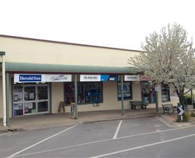 Corryong Newsagency - Accommodation Cairns
