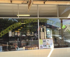 Corryong Op Shop - Accommodation Cairns