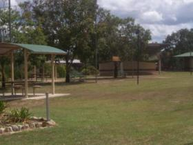 Coronation Park Wondai - Accommodation Cairns