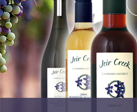 Jeir Creek Wines - Accommodation Cairns