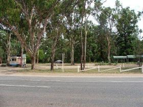 Lions Park - Accommodation Cairns
