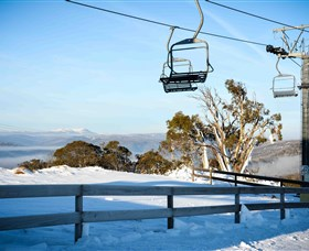 Selwyn Snowfields - Accommodation Cairns
