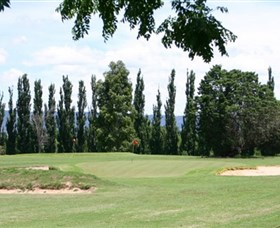 Aberdeen Golf Club - Accommodation Cairns
