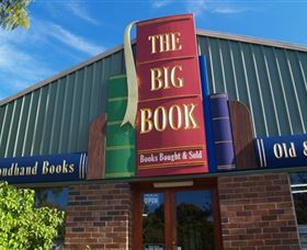 Big Book - Accommodation Cairns