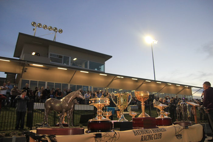 Bathurst Harness Racing Club - Accommodation Cairns