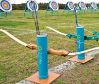 Sydney Olympic Park Archery Centre - Accommodation Cairns