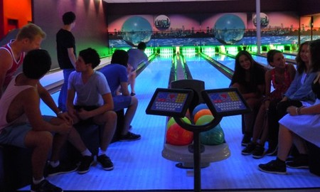 Tenpin City - Accommodation Cairns