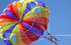 Port Stephens Parasailing - Accommodation Cairns