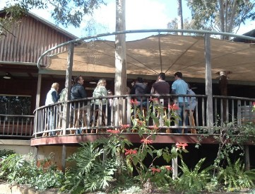Hunter Vineyard Tours - Accommodation Cairns