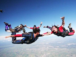 Skydive Maitland - Accommodation Cairns