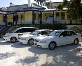 Highlands Chauffeured Hire Cars Tours - Accommodation Cairns