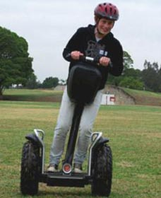 Segway Tours Australia - Accommodation Cairns