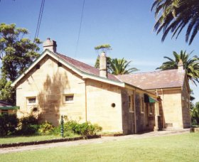 Carss Cottage Museum - Accommodation Cairns