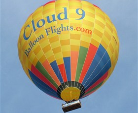 Cloud 9 Balloon Flights - Accommodation Cairns