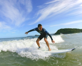 Central Coast Surf School - Accommodation Cairns