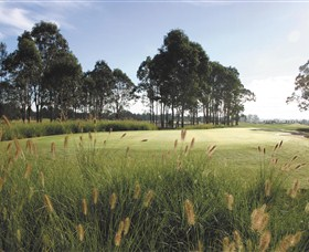 Twin Creeks Golf and Country Club - Accommodation Cairns