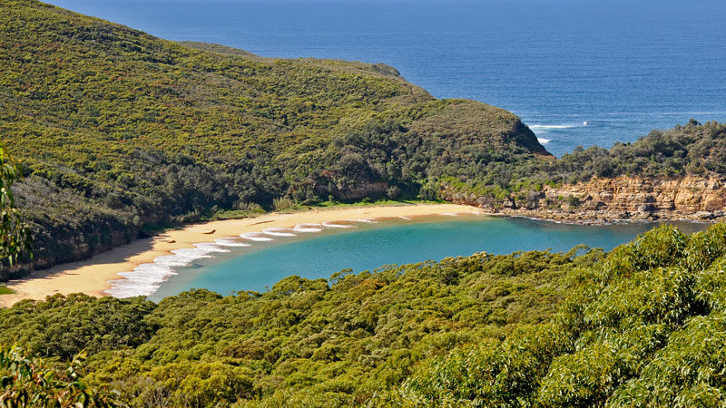 Bouddi National Park - Accommodation Cairns