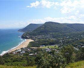 Bald Hill Lookout - Accommodation Cairns