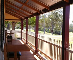 Riverside Oaks Golf Course - Accommodation Cairns