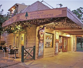 Avoca Beach Picture Theatre - Accommodation Cairns