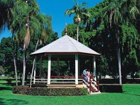 Lissner Park - Accommodation Cairns