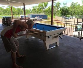 Berry Springs Tavern - Accommodation Cairns