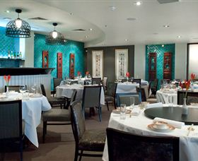 Dragon Court Restaurant - Accommodation Cairns