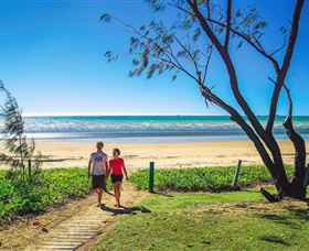 Balgal Beach - Accommodation Cairns