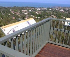 Roy Malpi Marika Lookout - Accommodation Cairns