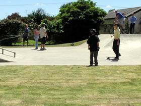 Penola Skatepark - Accommodation Cairns