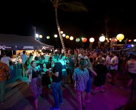 Live Entertainment at Magnetic Island - Accommodation Cairns