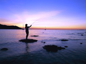 Fishing at Magnetic Island - Accommodation Cairns
