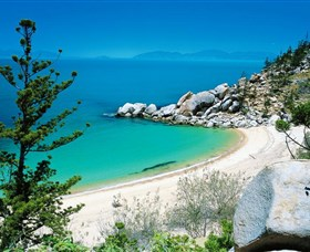 Magnetic Island National Park - Accommodation Cairns