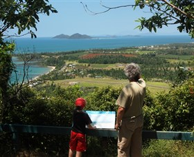 Clump Mountain National Park - Accommodation Cairns