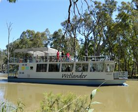 Wetlander Cruises - Accommodation Cairns