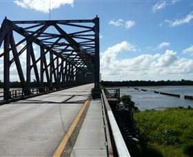 Burdekin River Bridge