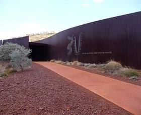 Karijini Visitor Centre - Accommodation Cairns