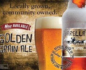 Barellan Beer - Community Owned Locally Grown Beer - Accommodation Cairns