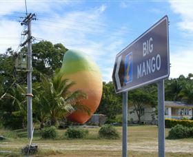 Big Mango - Accommodation Cairns