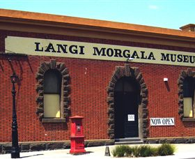 Langi Morgala Museum - Accommodation Cairns