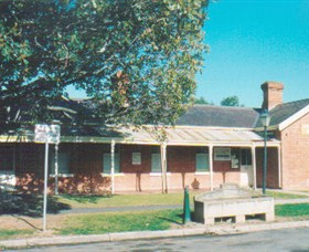 Echuca Historical Society - Accommodation Cairns