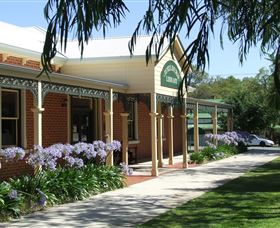 Jerilderie Library - Accommodation Cairns