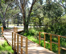 Green Corridor Walking Track - Accommodation Cairns