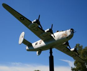Tocumwal Historic Aerodrome Museum - Accommodation Cairns