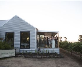 Quoin Hill Vineyard - Accommodation Cairns