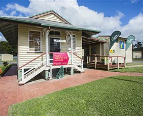 Sarina  Art and Craft Centre - Accommodation Cairns