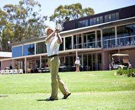 Dubbo Golf Club - Accommodation Cairns