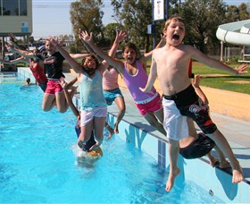Dubbo Aquatic Leisure Centre - Accommodation Cairns