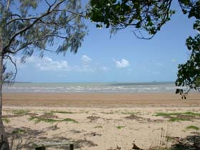 Armstrong Beach - Accommodation Cairns