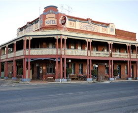 Barmedman Hotel - Accommodation Cairns